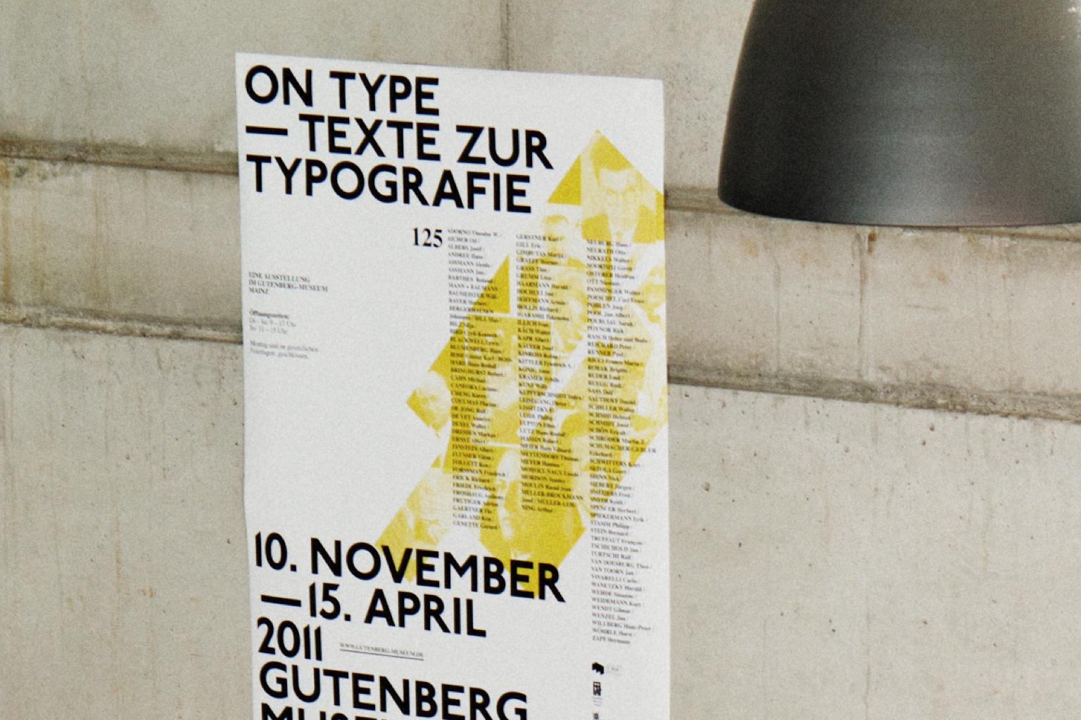 Daniel Weberruß • Design & Art Direction, Frankfurt a. M. Projekte