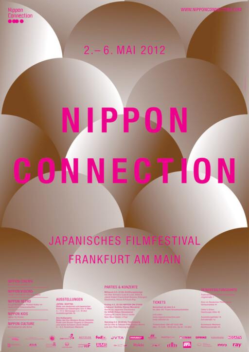 Daniel Weberruß Nippon Connection 2012
